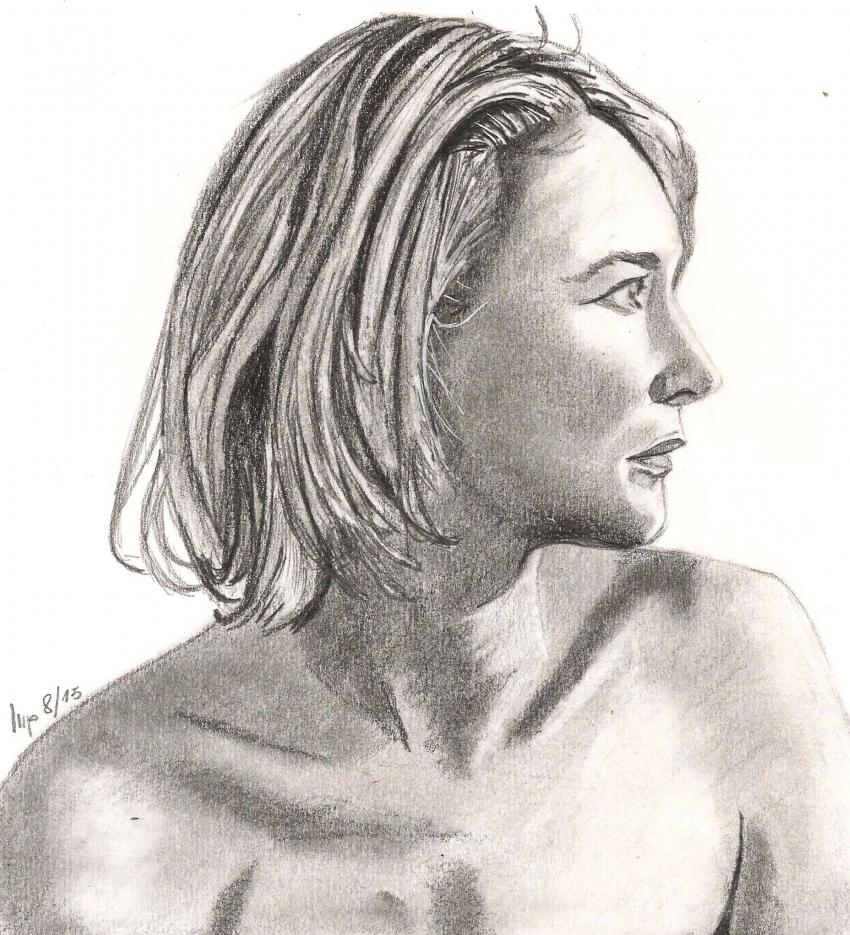 Cate Blanchett by patrick
